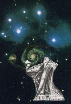 Kosmische Lied (pinterest)