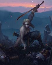 Fenrid Firabháne (witcher wiki)
