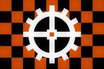 Huis Rummenschild (Flag Designer)