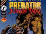 Dark Horse Classics - Predator: Jungle Tales