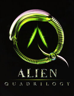 Alien Quadrilogy US