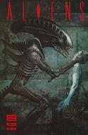 German Aliens issue 6