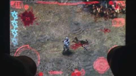 PREDATORS iPhone Gameplay Video Review - AppSpy