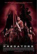 Predators Teaser Poster 2