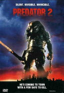 Predator 2 alternate poster 1