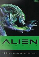 Alien Legacy DVD Set