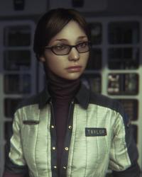 Nina Taylor