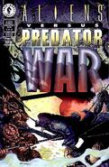 Aliens vs. Predator War 1