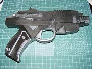 USM pistol replica without sight