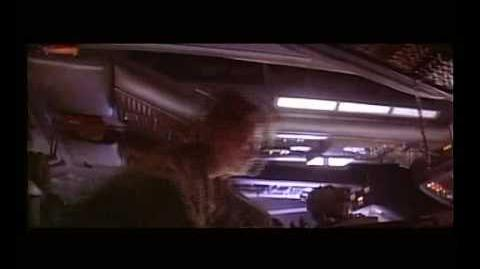 Alien deleted scene Airlock Sequence part 1 - good quality