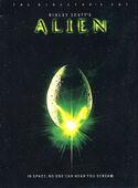 Alien (2004 DVD)