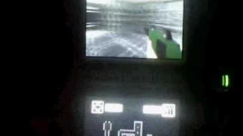 Alien DS (Gameplay)
