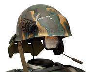 Prop Store's Apone helmet
