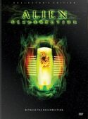 Alien Resurrection (2004 DVD)