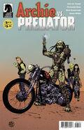 Archie vs. Predator 3 Pope