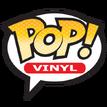Pop Vinyl Logo