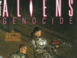 Aliens: Genocide (novel)