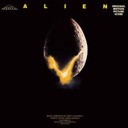 Alien Score 01