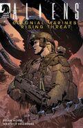 Aliens Colonial Marines- Rising Threat