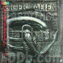 Giger's Alien (1987 LD)