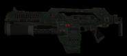 M-41A-2 pulse rifle HD