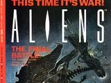 Aliens (1991 magazine)