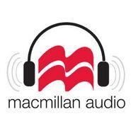 Macmillan Audio logo