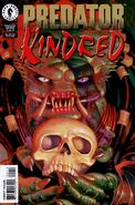 Predator Kindred 1