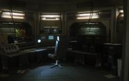 Corporate Lockdown - Work room