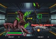 Alien3 thegun
