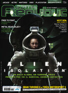 Alien Isolation- Poster