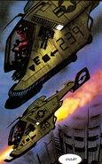 Attack craft