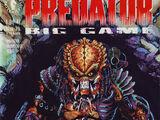 Predator: Big Game