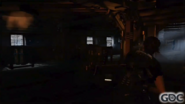 Alien Isolation Third Person 2