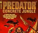 Predator: Concrete Jungle (novel)