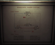 Sevastopol transit