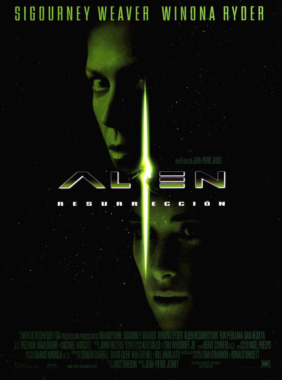 Alien 2 Movie Poster