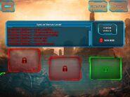Locked Pred Bonus Mission 2
