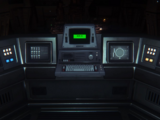 Alien: Isolation archive logs