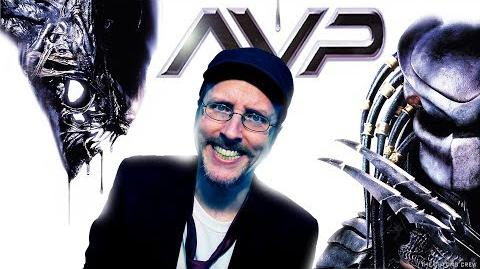 Alien vs. Predator - Nostalgia Critic