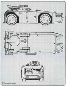 M577A1