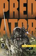 Predator - Hunters II 1 (variant)