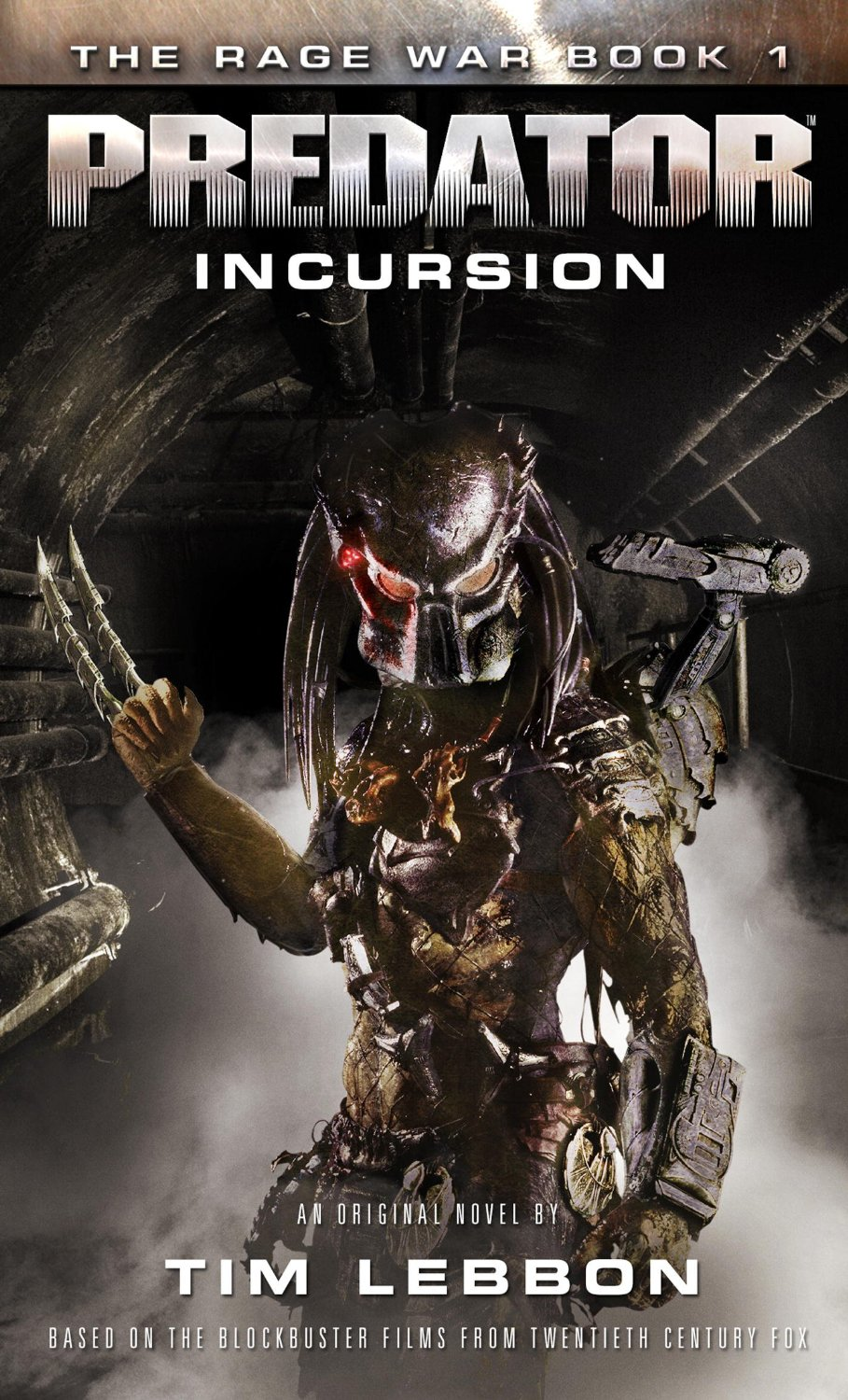 predator incursion xenopedia fandom powered by wikia