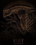 Alien The Archive LE