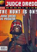 Dredd Megazine 3-37