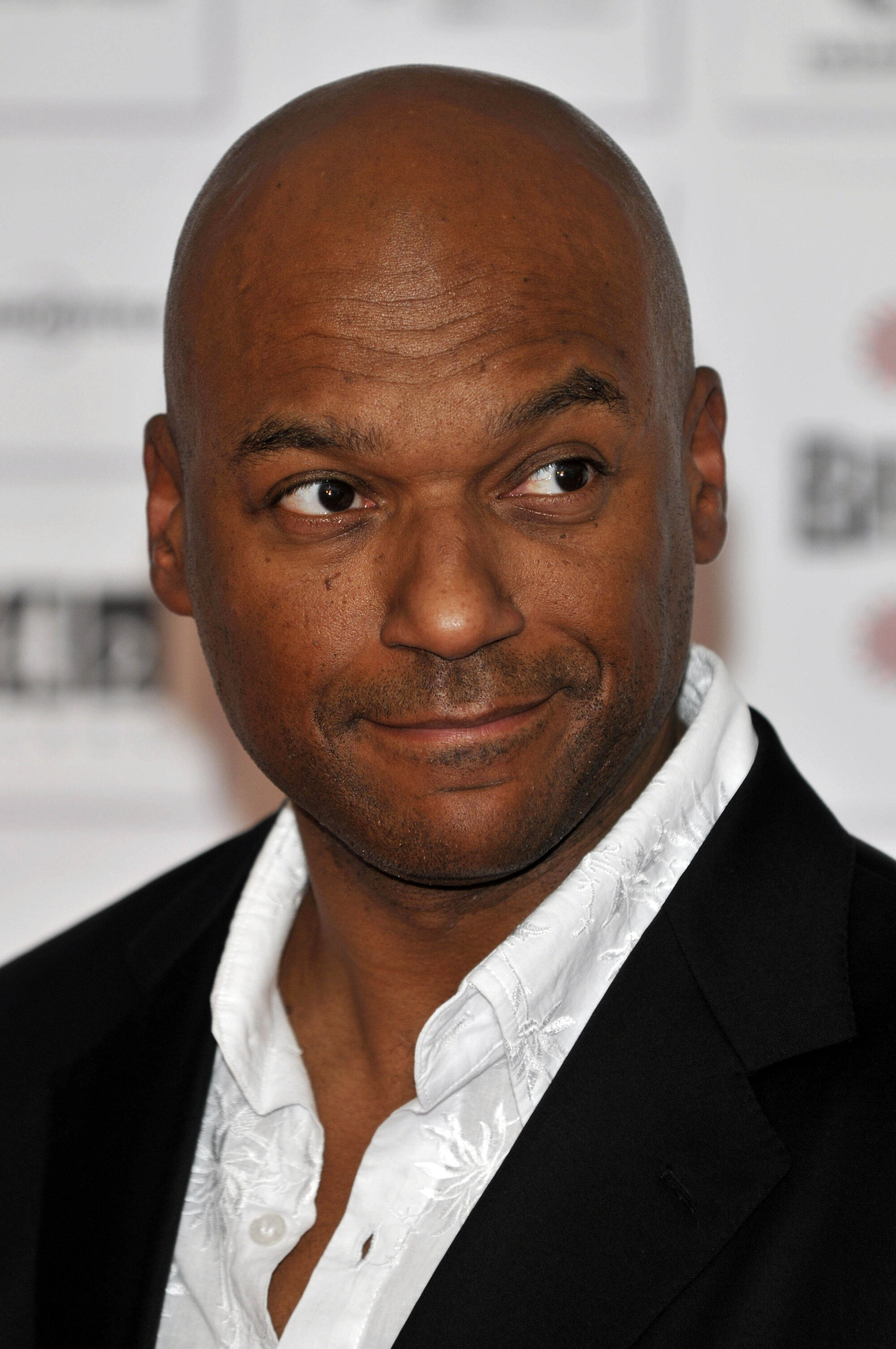 Colin Salmon (born 1962) Colin Salmon (born 1962) new pics