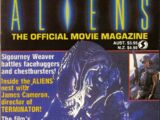 Aliens: The Official Movie Magazine