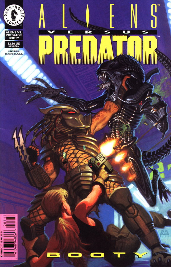 aliens vs predator booty xenopedia fandom powered by