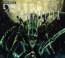 Aliens/Vampirella