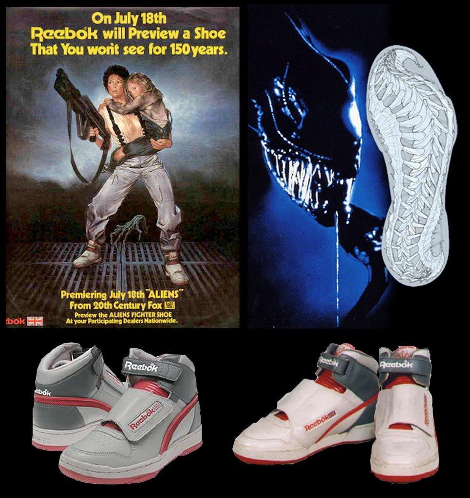 1260feb1fe7e User blog D1981 Aliens  The Mythical Reebok Shoes Scene